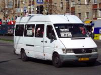 Маршрутчик под наркотиками сбил велосипедиста в центре Запорожья