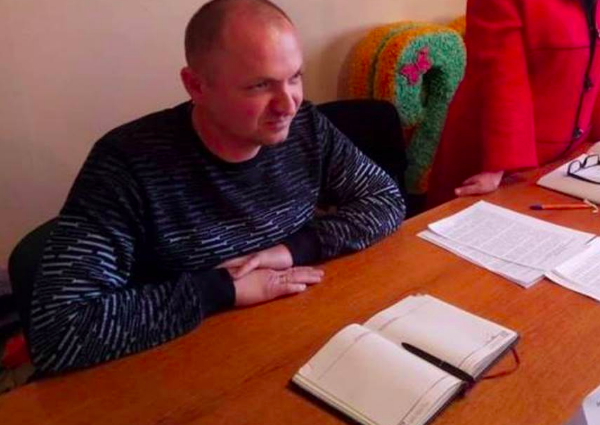 Задержанный за шантаж замглавы сельсовета пытался покончить с собой – подробности