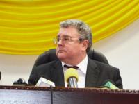 Бердянец пытался сорвать прием областного прокурора