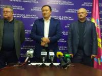 Без комендантского часа и выборов в ОТГ: Брыль рассказал об особенностях военного положения