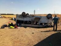 Спустя три месяца скончался еще один пассажир маршрутки, попавшей в ДТП под Запорожьем