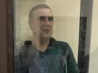 Осужденный «крымский» диверсант во время встречи с украинским консулом попросил помощи для свой семьи
