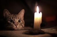 Крупнейший район Запорожья из-за аварии остался без света