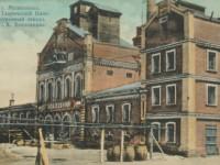 Алкоголь из прошлого века: с какими этикетками разливали в бутылки спиртное на старинном мелитопольском заводе