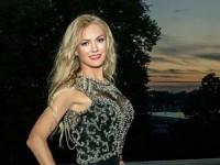 Уроженка Запорожья стала самой красивой девушкой Швеции (Фото)
