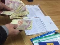 Владелец незаконной автозаправки хотел откупиться за 5 тысяч гривен
