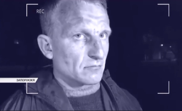 Из Запорожской области выжили маньяка, отсидевшего 9 лет за убийство и изнасилование (Видео)