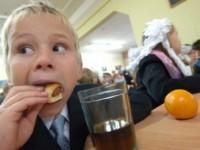 В Запорожье определились со стоимостью питания в школах и детских садах