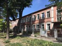 В Запорожье построят новую школу