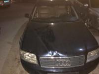 Водитель «Ауди» на евробляхах сбил ребёнка: мальчик в тяжелом состоянии