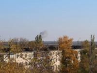 Запорожцы в разных районах города слышат взрывы: что происходит