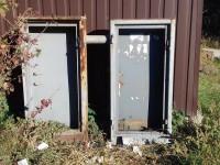 Пассивный бизнес: запорожец месяцами платит «Укртелекому» за обслуживание кабеля, который украли