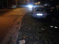 На Кичкасе в ДТП пострадал человек