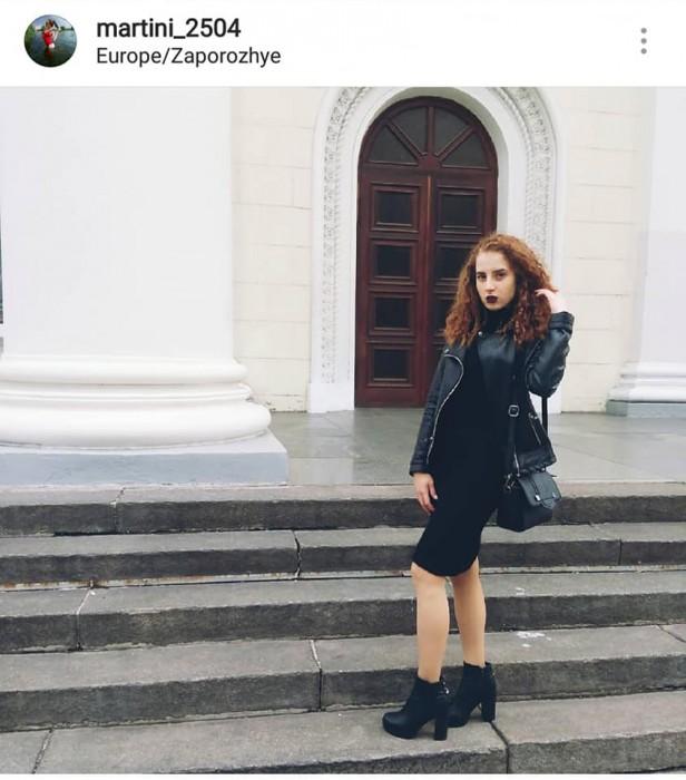 Ветераны АТО наведались в запорожский университет, где учится студентка с пророссийскими взглядами
