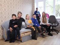 Отец семерых детей собирался продать почку, чтобы купить квартиру