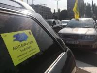 «Авто на запчасти, либо плати 5000 долларов»: запорожские владельцы «евроблях» выйдут на митинг