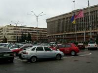 В полиции пригрозили запорожским «евробляхерам» штрафами