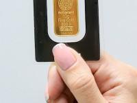 В Запорожье начал работу Центр банковских металлов ПриватБанка (ФОТО)