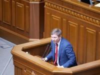 «На антикоррупционные органы тратят миллионы, а эффекта нет»: Сергей Шахов предложил оптимизировать электронное декларирование