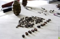 Пострадавшие от взрыва гранаты в Запорожье перенесли операции