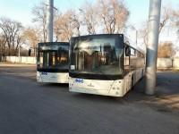 Заводский район и Пески соединят автобусным маршрутом