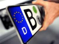 Двоих владельцев авто на «евробляхах» уличили в мошенничестве при растаможке