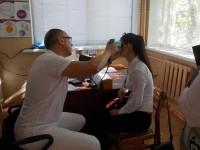 В Запорожской области обследовали чернобыльцов: у скольких выявили рак