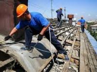 В двух запорожских школах отремонтируют крыши в спортзалах