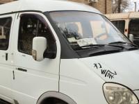 В Запорожье для детей с инвалидностью заработало социальное такси