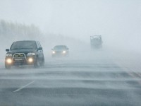 В Запорожье и области резко ухудшится погода: дорожники переходят в режим круглосуточного дежурства