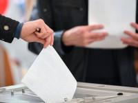 В Запорожской области отменили выборы в ОТГ