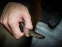 На жительницу Запорожья напали с ножом возле подъезда