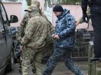 В Бердянске собирают деньги для задержанных Россией моряков