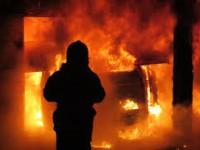 Жительница Запорожской области спасла из горящего дома троих детей – нужна помощь