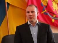 Порошенко наградил орденом мэра Мелитополя