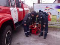 В Запорожской области детский центр реабилитации остался без отопления
