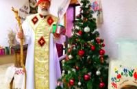На Хортице открылась приемная Святого Николая
