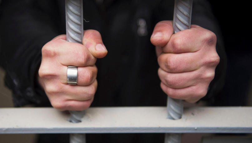 Запорожец совершил убийство на следующий день после того, как вышел из тюрьмы