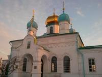 Житель Запорожской области обокрал монастырь, в котором работал