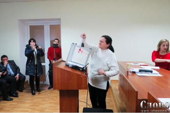Депутаты выразили недоверие главе Акимовской громады из-за ситуации с отоплением