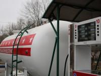 В Запорожье изъяли партию некачественного бензина на миллионы гривен (Фото)