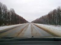 Коммунальщики рассказали о состоянии дорог в Запорожской области