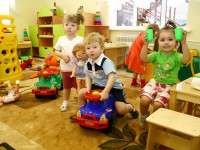 В каких запорожских детсадах есть места – список