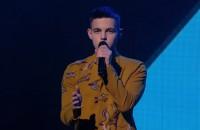 Бердянец вошел в четверку сильнейших вокалистов на шоу «Х-фактор» (Видео)