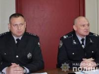 Руководителем управления в Запорожской области стал полицейский из Луганска