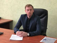 Глава запорожской рыбоохраны, который выжил после обмывания новых катеров, снова на работе