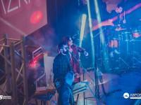 «KAZKA» и  «ROZDEN»: запорожский ТРЦ отметил день рождения большим концертом (Фото)