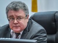 Госбюро расследований займется деятельностью прокурора Запорожской области Валерия Романова