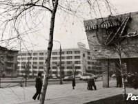 Места в Запорожье, по которым скучают наши родители