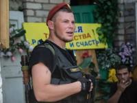 Среди задержанных в Тбилиси украинцев есть военный из Запорожья